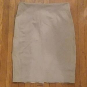 Foreighn Exchange Pencil Skirt